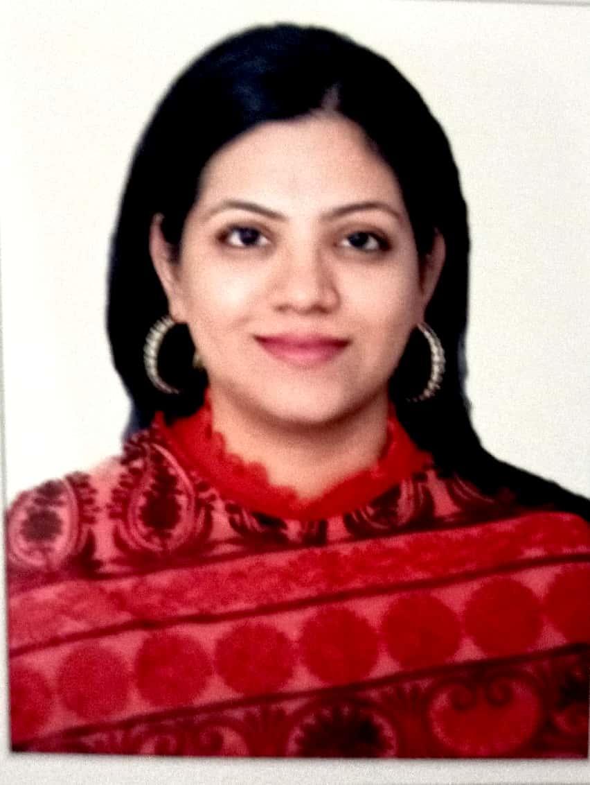 Farzana Mehraj Saboowala