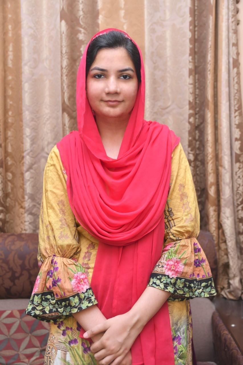 Hamia Shah